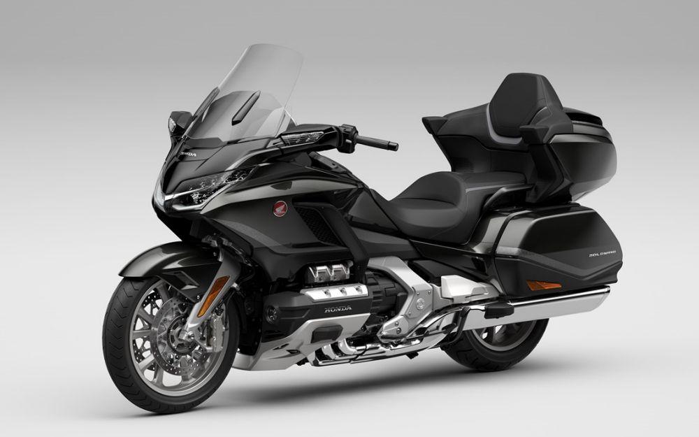 Honda GL2021 Gold Wing 2021 Tour
