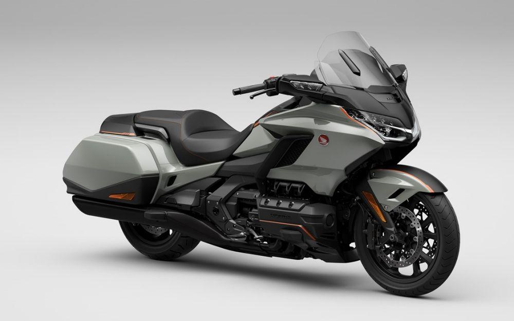 Honda GL2021 Gold Wing 2021