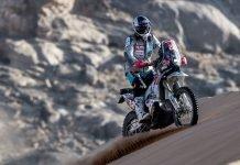Dakar 2021 - Franco Picco - Ph. RallyZone