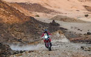 Dakar 2021 - Joan Barreda - ASO DPPIE Vargiolu