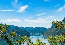 Lago d'Idro in moto tra le alpi della Lombardia e del Trentino | Moto Excape