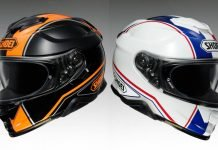 Shoei GT Air 2 casco integrale touring viaggio