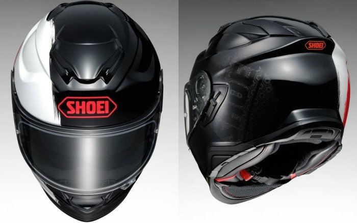 Shoei GT Air 2 - Emblem casco integrale touring viaggio