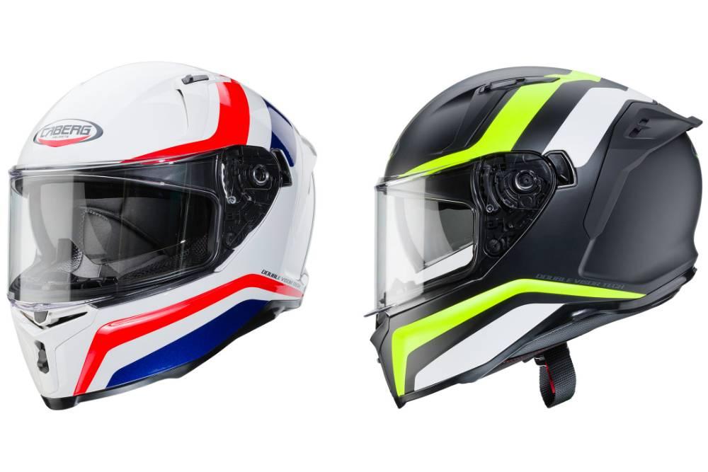 Caberg Avalon - Blast casco integrale moto economico