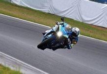 GSX-R Academy 2021 riding scuola moto pilotaggio sportiva