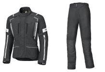 Held 4-Touring II e Sarai II giacca pantalone moto turismo viaggio