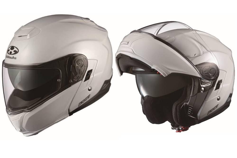 OGK Kabuto - Ibuki casco apribile moto
