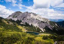 Passo Pramollo moto alpi passi alpini austria italia friuli