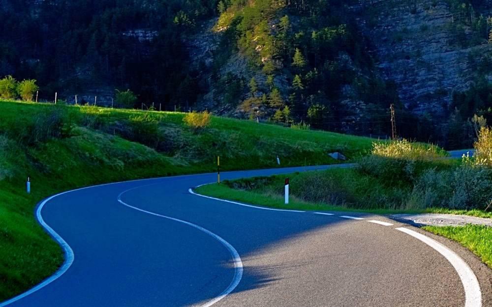Passo della Futa Raticosa Mugello moto curve fiesole firenze