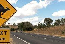 australia moto visto urgente guida cosa vedere quando andare