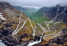 Norway Drive - Ph. Land Rover Italia