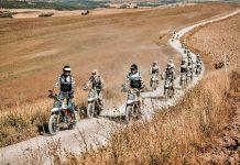 Ducati Scrambler Days of Joy Experience Romagna Toscana Sardegna Piemonte