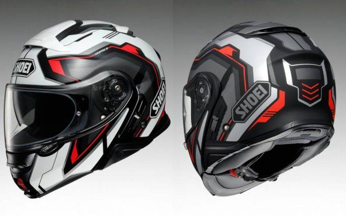 Shoei Neotec 2 - Respect TC-5 casco apribile modulare migliore