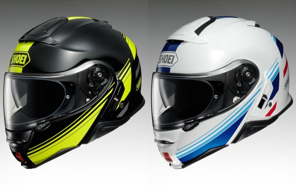 Shoei Neotec 2 - Separator casco apribile modulare migliore