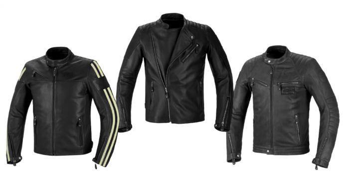 alike wheelup giacche in pelle stud75 moto