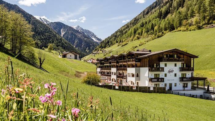 Almina Family & SPA Hotel – Val di Giovo (BZ)