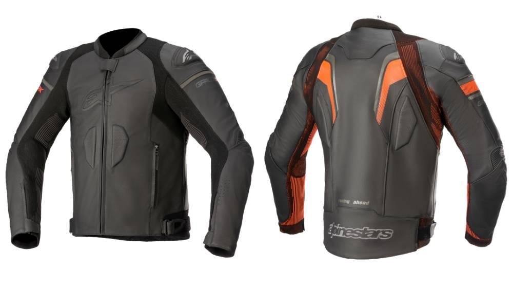 Alpinestars GP Plus Rideknit Jacket