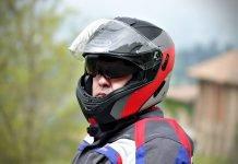 Caberg Horus - Test e recensione apribile prova review