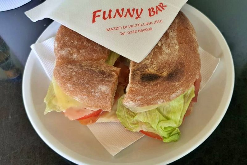 Funny Bar – Tirano (SO)