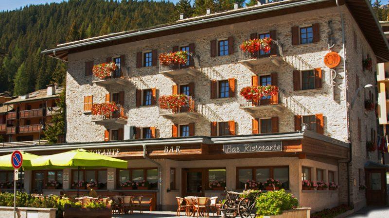 Hotel Sport – Santa Caterina Valfurva (SO)