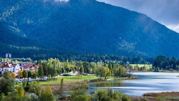 Seefeld - Tirol moto tirolo bici vacanze