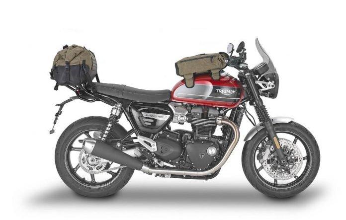 Kappa borse e accessori Rambler per Triumph