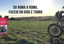 Da Roma a Roma, faccio un giro e torno - Gio Sorrentino