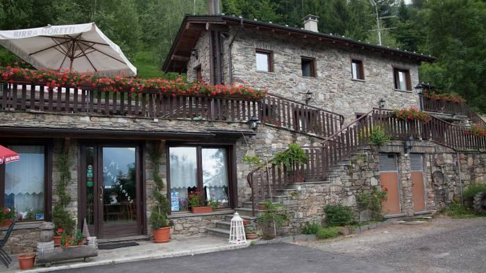 Agriturismo al Castagneto – Mazzo di Valtellina (SO)