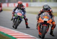 MotoGP Catalugna: Oliveira KTM