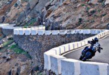 KTM 1290 SUPER ADVENTURE World Adventure Week