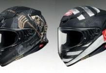 Nuovo Shoei NXR2 integrale casco economico sportivo