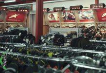 Fuori e Strada negozio moto accessori abbigliamento caschi rovato brescia lombardia
