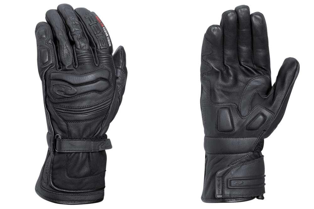 Held - Fresco II guanti estivi pelle