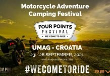 Four Points Festival - Umago Croazia