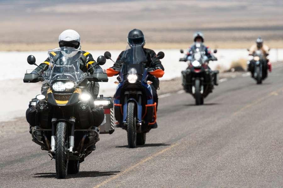 Four Points Festival Umago Croazia Adventure moto viaggi raduno evento