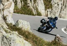 yamaha niken gt test recensione review prova opinione
