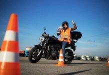 Scuola guida moto - Patente A